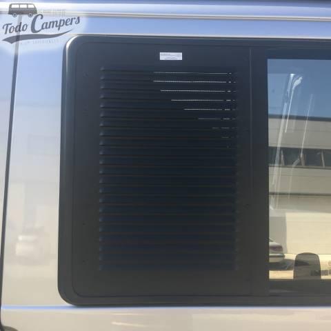 AirVent o rejilla de ventilación para Transporter, Caravelle, Multivan y California del 1990 - 2002
