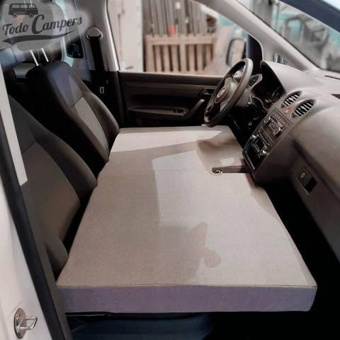 Cama plegable infantil para Volkswagen Caddy desde 2004