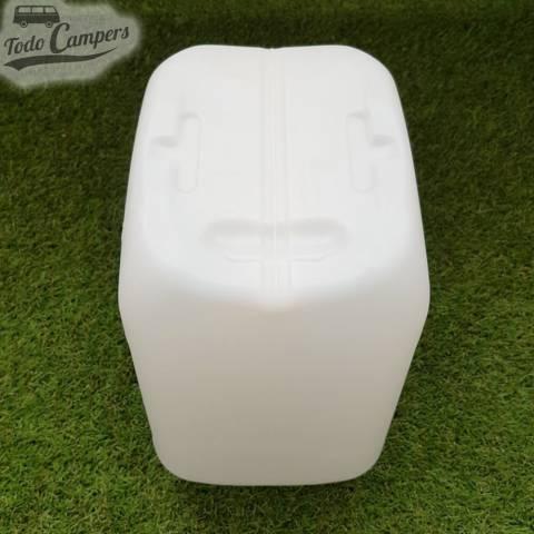 Garrafa de agua camper - 10 litros