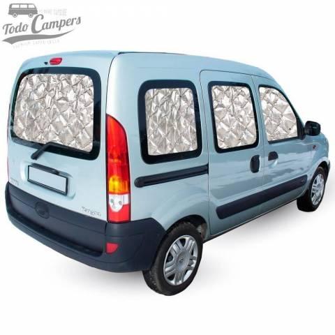 Aislantes para furgoneta Renault Kangoo I