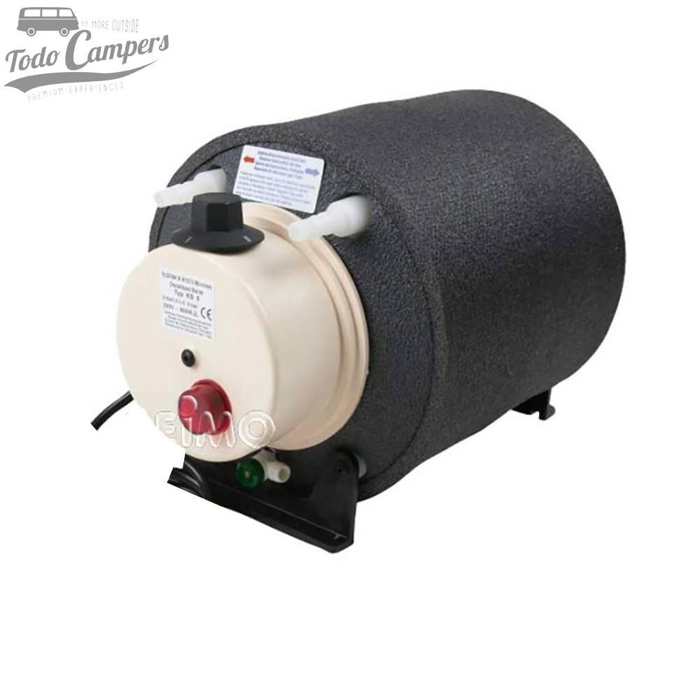 Boiler Elgena 6L 12V 200W (Sistemas sin presión)