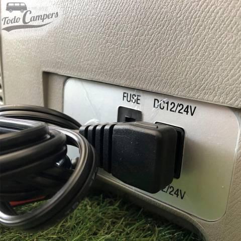 Nevera con varios sistemas de funcionamiento; Eco, enfriamiento rápido y multifunción