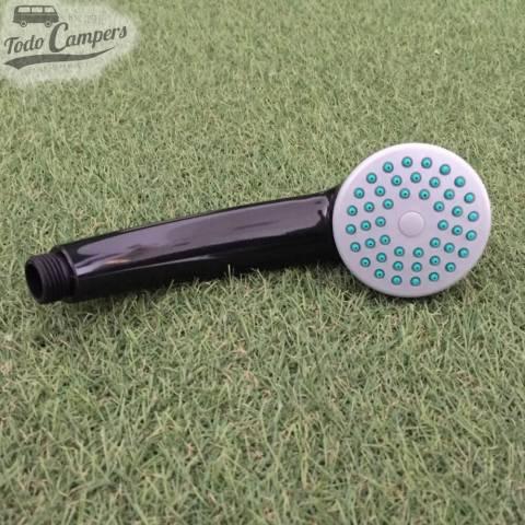 Alcachofa de ducha portátil de mano con batería
