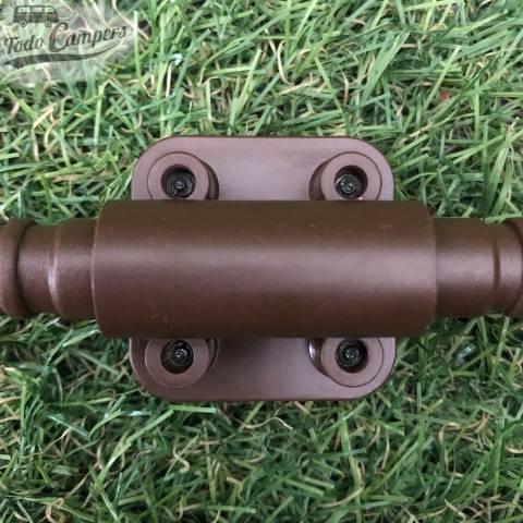 Filtro de agua para mangueras de 10-12 mm para evitar que se dañe tu bomba de agua