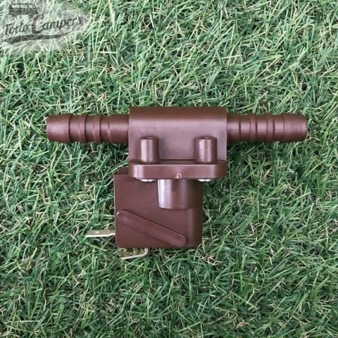 Válvula presostato para mangueras de 10-12mm
