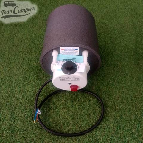 Boiler Elgena de 6 litros (NO válido para sistemas de presión)