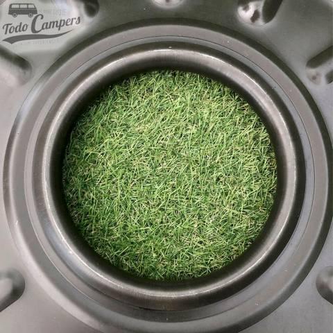 Base Giratoria para VW T4
