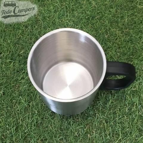 taza térmica para mantener la bebida a la temperatura deseada