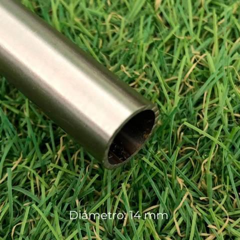 Diámetro del tubo del kit de mesa: de 14mm
