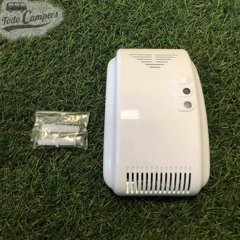 Detector de gases GLP de 12v - Carbest