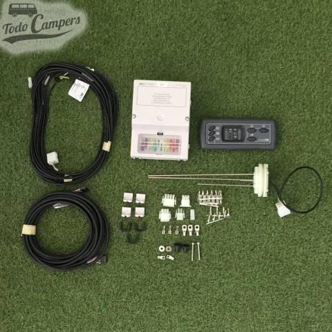 kit Centralita System CBE PC100