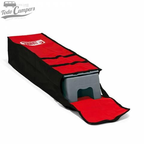 bolsa para guardar calzos niveladores