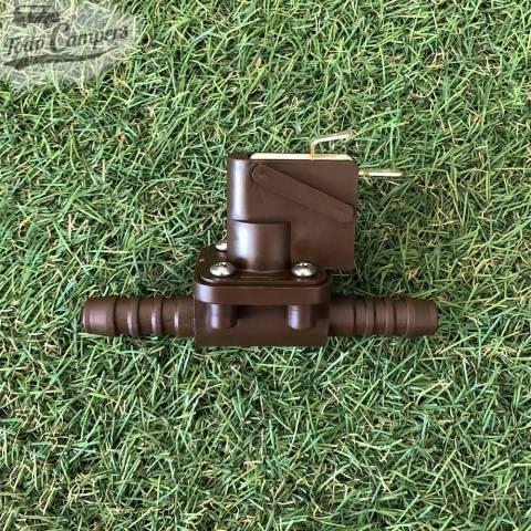Válvula presostato para bomba de agua eléctrica - 0,4 bar