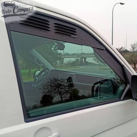 Air Vent de cabina en Volkswagen T6.1