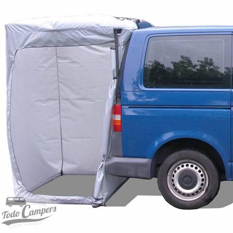 Volkswagen T5 y T6 Cabin