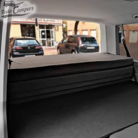 Cama plegable para VW T5