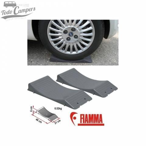 Protector de ruedas Fiamma