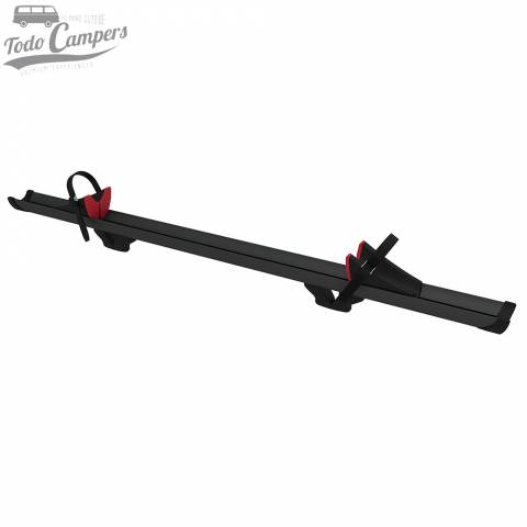 Rail Premium Deep Black -...