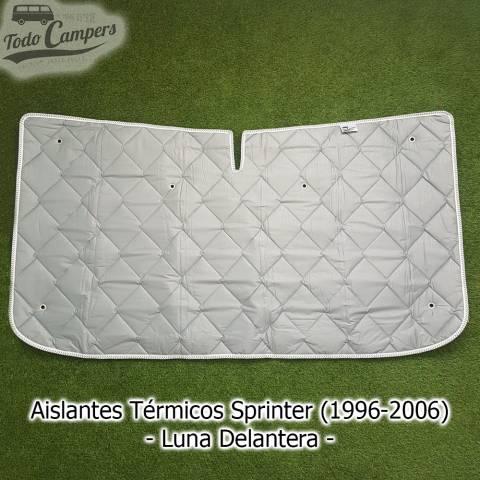 Aislantes térmicos Mercedes Sprinter 1995-2006