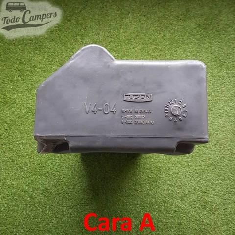 Cara A Depósito de agua exterior Volkswagen T3 - 45L. Depósito de aguas limpias y grises para tu furgoneta