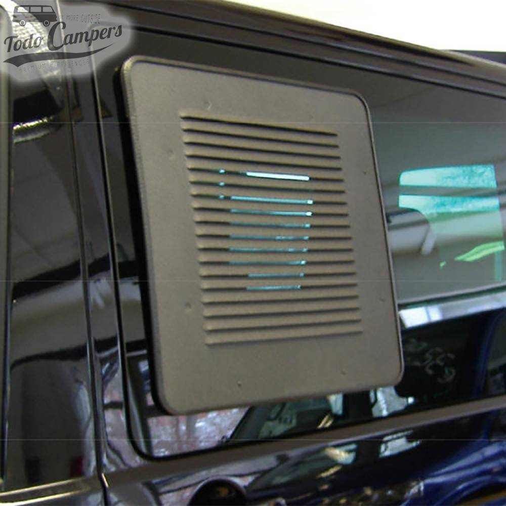 Airvent VW T5 y T6 Trasero Conductor