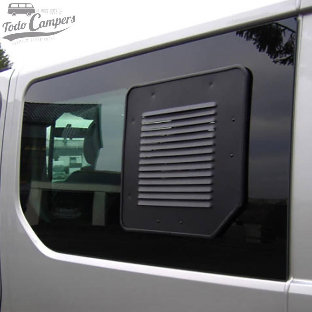 Air Vent Fiat Talento y Nissan NV300 - Trasero Conductor