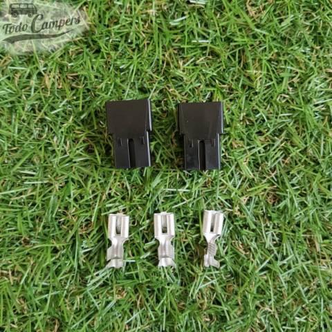 Piezas para el cargador de batería fijo 16 A CBE 516 (60-200Ah)