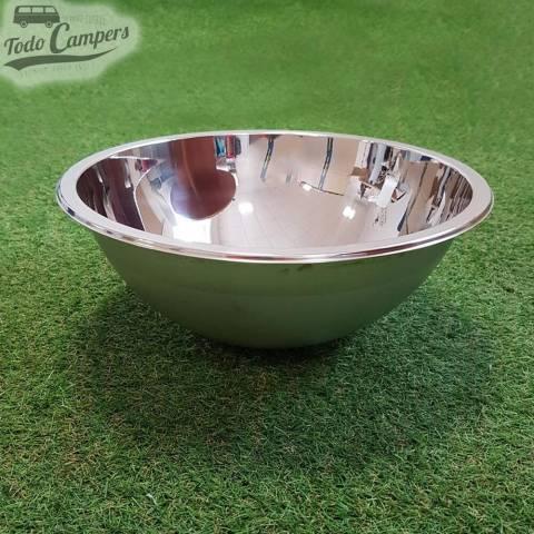 Fregadero Redondo Reimo semi-esfera 300x140 - Lateral