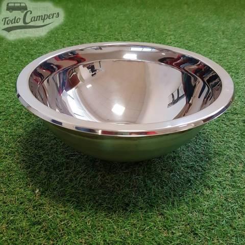Fregadero Redondo Reimo semi-esfera 300x130 - Lateral