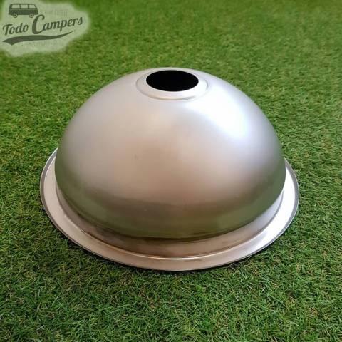 Fregadero Redondo Reimo semi-esfera 300x130 - Invertido