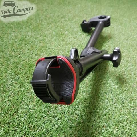 Brazo Bike Block Pro S D2 Deep Black para portabicicletas PRO Deep Black