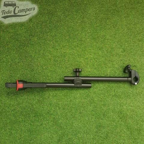 brazo Pro S D3 Deep Black necesario para ampliar de 2/3 a 4 bicicletas.