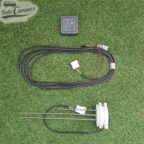 Piezas y componentes del Panel indicador LED aguas grises con sonda - CBE
