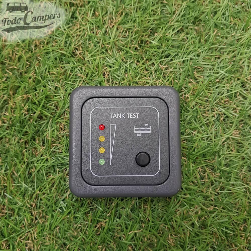 Panel indicador LED aguas grises con sonda - CBE