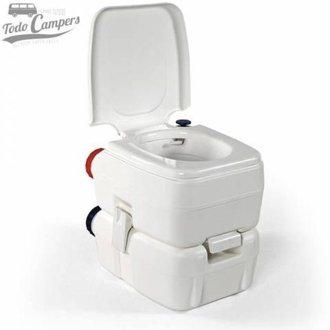 WC portátil Fiamma Bi-Pot 39
