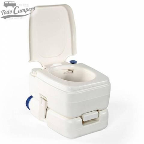 WC Portátil Fiamma Bi-Pot 30