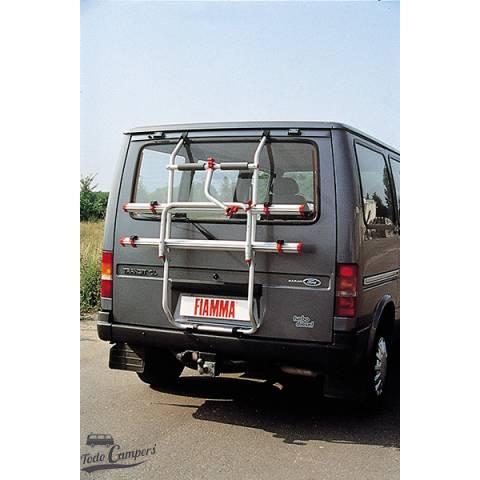 portabicicletas para la furgoneta Ford Transit 2000-2013