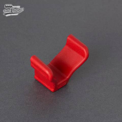 Tope Rail Quick Rojo (1ud) - Fiamma