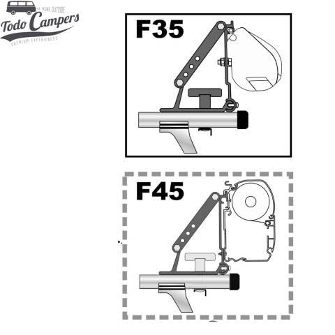 Soporte para toldo Fiamma F35 / F45s
