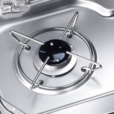 Cocina-Fregadero Dometic HSG 2370R - Fuego de gas