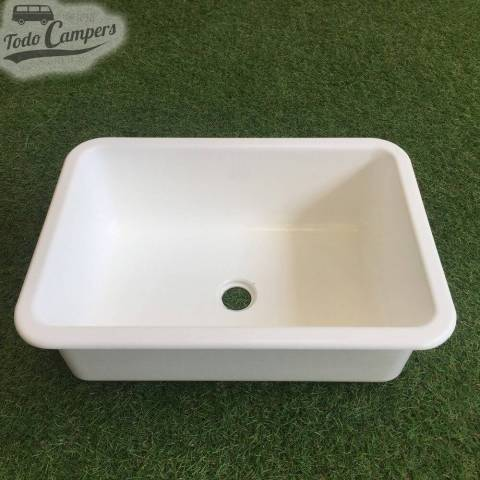 Lavabo Recto 280 x 380 mm