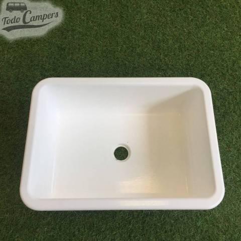 Lavabo Recto 28 x 38 cm