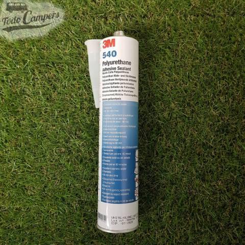 Placa Solar Rígida Monocristalina 120W - Polímero adhesivo