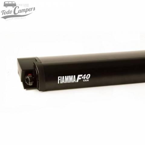 Toldo Fiamma F40 Van 270 - Trafic Vivaro Talento NV300 desde 2015 Batalla  Corta