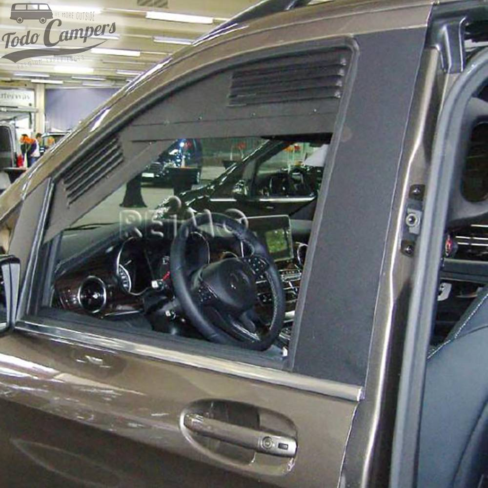 Air Vent Mercedes Vito y Clase V desde 2014 - Cabina