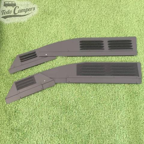 Kit de 2 Air Vent para Volkswagen Caddy desde 2004