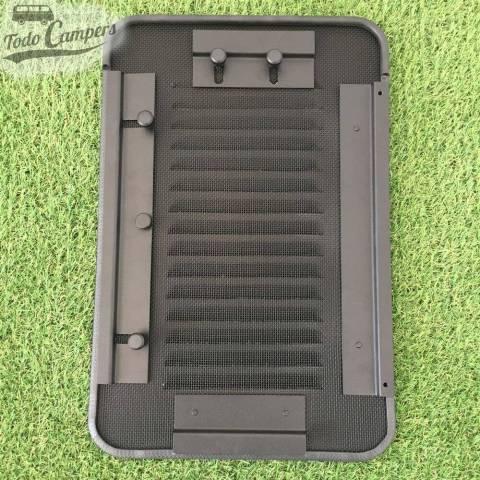 Reverso de la rejilla de respiración para Rejilla de ventilación Air Vent para las furgonetas Volkswagen Caddy desde 2004