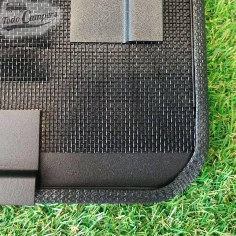 Detalle de la rejilla de ventilación del AirVent para Volkswagen T5 y T6 2003-2019