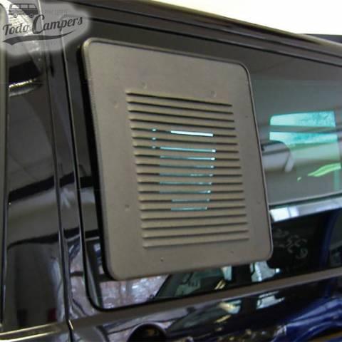 Air Vent Volkswagen T6.1 colocado (lado Conductor)