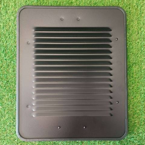 Air Vent Scudo, Jumpy, Expert y ProAce 2006-2016 - Trasero Conductor